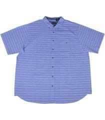 px short sleeve buttondown shirt
