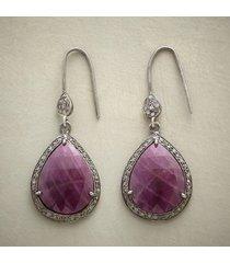a-list earrings