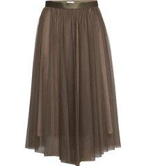 flawless skirt knälång kjol ida sjöstedt