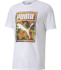 t-shirt classics graphics logo tee