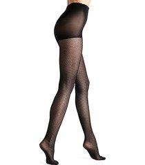 kano patterned tights