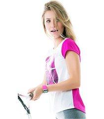 t-shirt vitta urban style - feminino