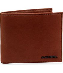 granze hiresh leather bi-fold wallet