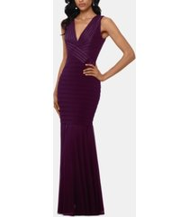 betsy & adam bandage gown