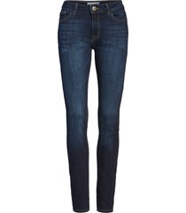 women's dl1961 florence instasculpt skinny jeans, size 23 - blue