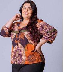 bata mercatto ampla detalhe botões frente marrakesh feminina - feminino