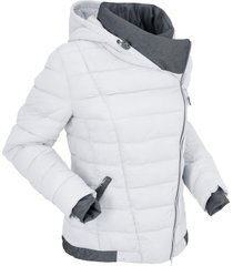 giacca funzionale imbottita (grigio) - bpc bonprix collection