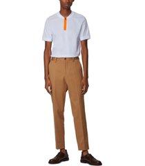 boss men's pal slim-fit polo shirt