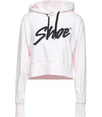 shoe® sweatshirts