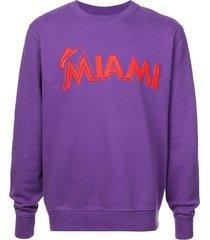 miami marlins sweatshirt