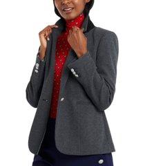 riley & rae harlow blazer, created for macy's