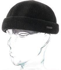 stetson hats docker wool hat |green| 8820106-5