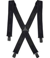 hängslen wide suspenders