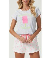 pijama espaço pijama 40656