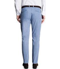 spodnie cedres 217 niebieski