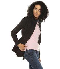 chaqueta negra ambiance
