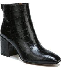 franco sarto tina 2 booties women's shoes