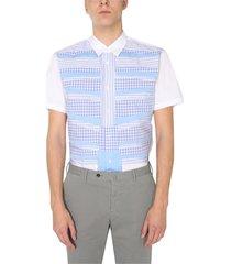 oversize fit overhemd