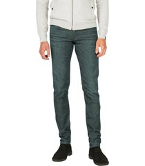 vanguard v850 rider jeans groen slim