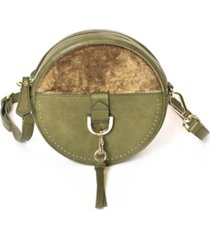 imoshion handbags round crossbody bag