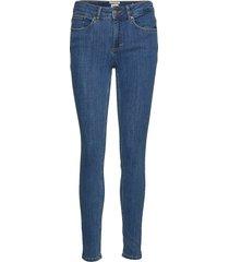 julie jeans skinny jeans blå twist & tango