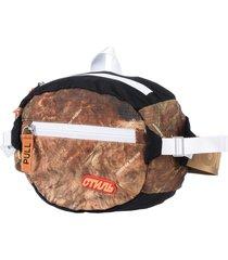 heron preston backpacks & fanny packs