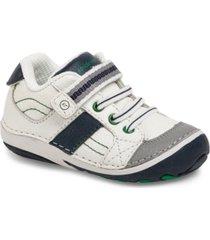 stride rite toddler boys srt sm artie athletic shoes