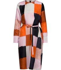 jäätikkö ostjakki dress jurk knielengte multi/patroon marimekko