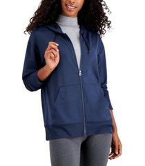 32 degrees full-zip hoodie