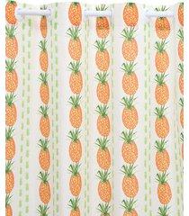 cortina  santista 140x260 toscana cris - bege - dafiti