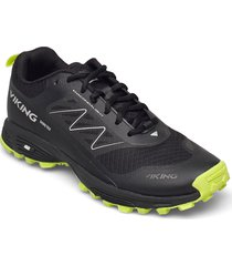 anaconda light boa gtx shoes sport shoes outdoor/hiking shoes svart viking