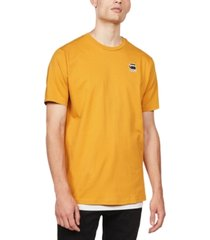 g-star raw men's korpaz logo t-shirt, created for macy's