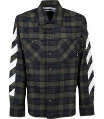 diag flanel shirt