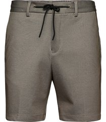 slhpete flex string shorts g camp shorts casual grå selected homme