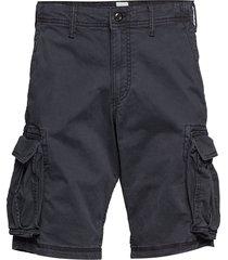 11'''' twill cargo shorts with gapflex shorts casual grå gap