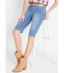 ultra soft jeans bermuda