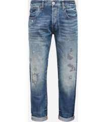 g-star raw men's morry 3d relaxed tapered jeans
