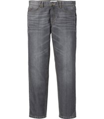 jeans regular fit straight (grigio) - john baner jeanswear