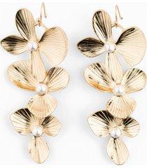 orecchini pendenti (oro) - bpc bonprix collection
