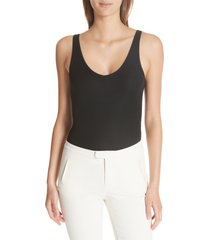 women's atm anthony thomas melillo tank bodysuit
