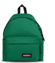 eastpak padded ek620 backpack unisex adult and guys green