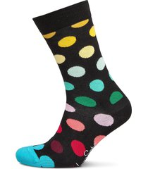 big dot sock underwear socks regular socks multi/mönstrad happy socks