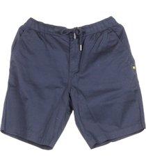 pantalone corto shorts eshott 18