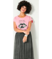 shirt angel of style pink