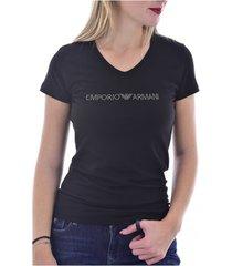 t-shirt korte mouw armani 163321 0a263