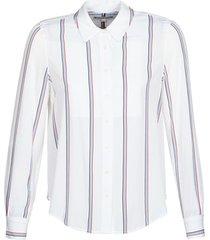 overhemd tommy hilfiger danee blouse ls