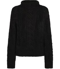 iro cable knit sweater