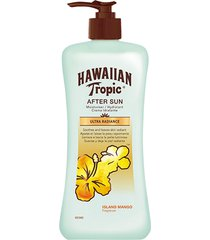 after sun pump lotion island mango 240ml