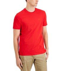 dkny men's premium solid t-shirt