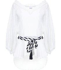 pinko uniqueness blouses